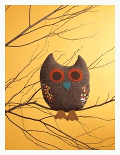 tweedie owl stuffies
