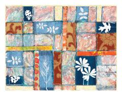 paper collage dorit elisha