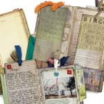 How to make an art journal | ClothPaperScissors.com