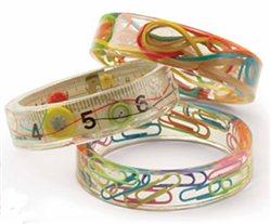 How to make bracelets | ClothPaperScissors.com