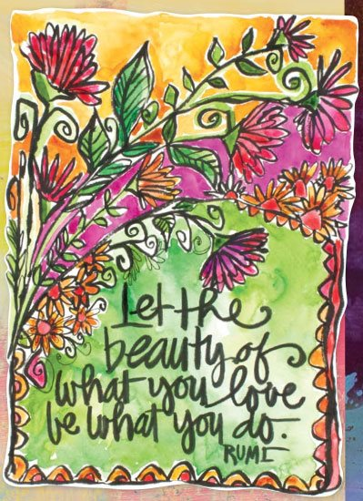 Whimsical Lettering ideas