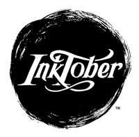 Celebrating #InkTober at ClothPaperScissors.com