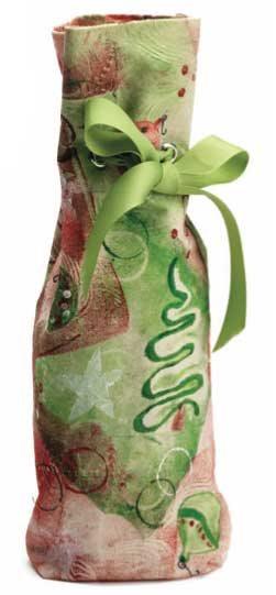Handmade gift ideas   Barbara Delaney, ClothPaperScissors.com