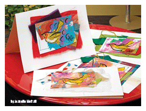handmade cards by jeanelle mccall