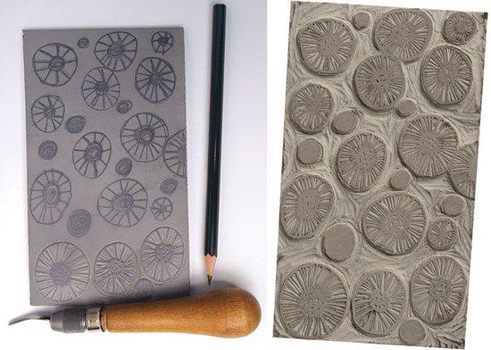 How to Make Fabric Birds | Sharon Gross, ClothPaperScissors.com