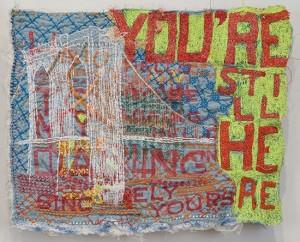 Adjustment Period by Rebecca Ringquist