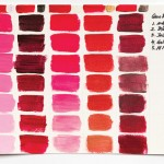 Calculating Your Color Options | Chris Cozen, ClothPaperScissors.com