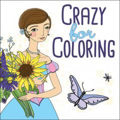 Coloring book kit