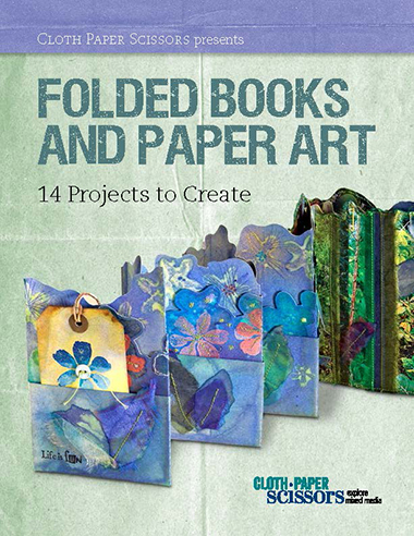 Folded Books and Paper Art