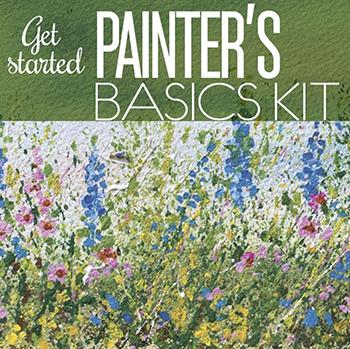 Painter's Basics Kit