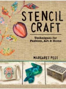 Stencil Craft book