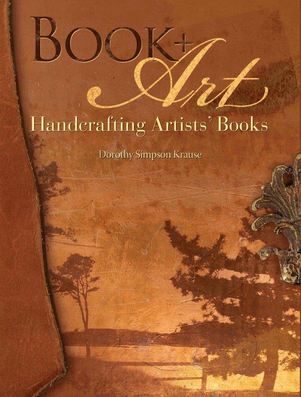 Book + Art C over