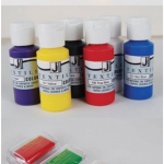 Fabric art ideas | ClothPaperScissors.com
