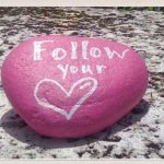 Follow Your Heart by Carmen Torbus
