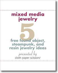 Download your free mixed-media jewelry eBook.