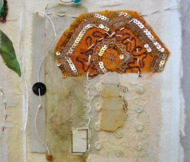 Sewing on paper, Roxanne Evans Stouts | ClothPaperScissors.com