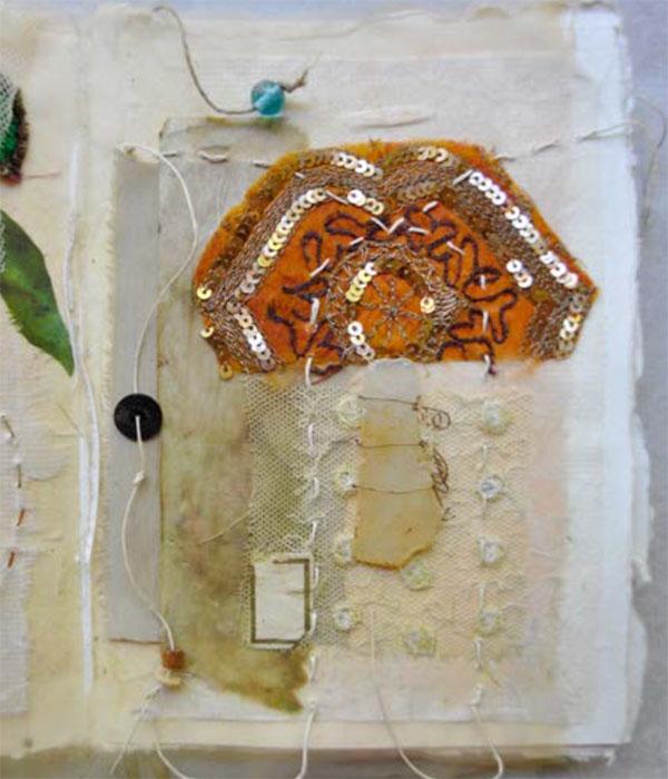 Sewing on paper, Roxanne Evans Stouts   ClothPaperScissors.com