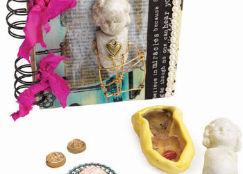 Resin for Jewelry Making, Article 2: Mold Making with Resin and Clay by Jen Cushman