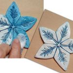 Paper clay ideas | Rogene Manas, ClothPaperScissors.com
