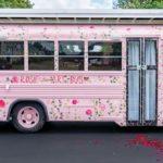 Rosie the Art Busy, Carrie Schmitt