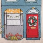 Christmas House by Katie Essam Winter 2018